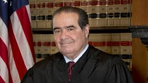 "Justice Antonin Scalia Brought Us ""Nexus"""