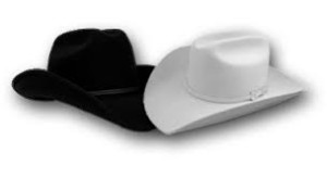 Black Hat-White Hat