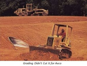 Avco Grading-Caption
