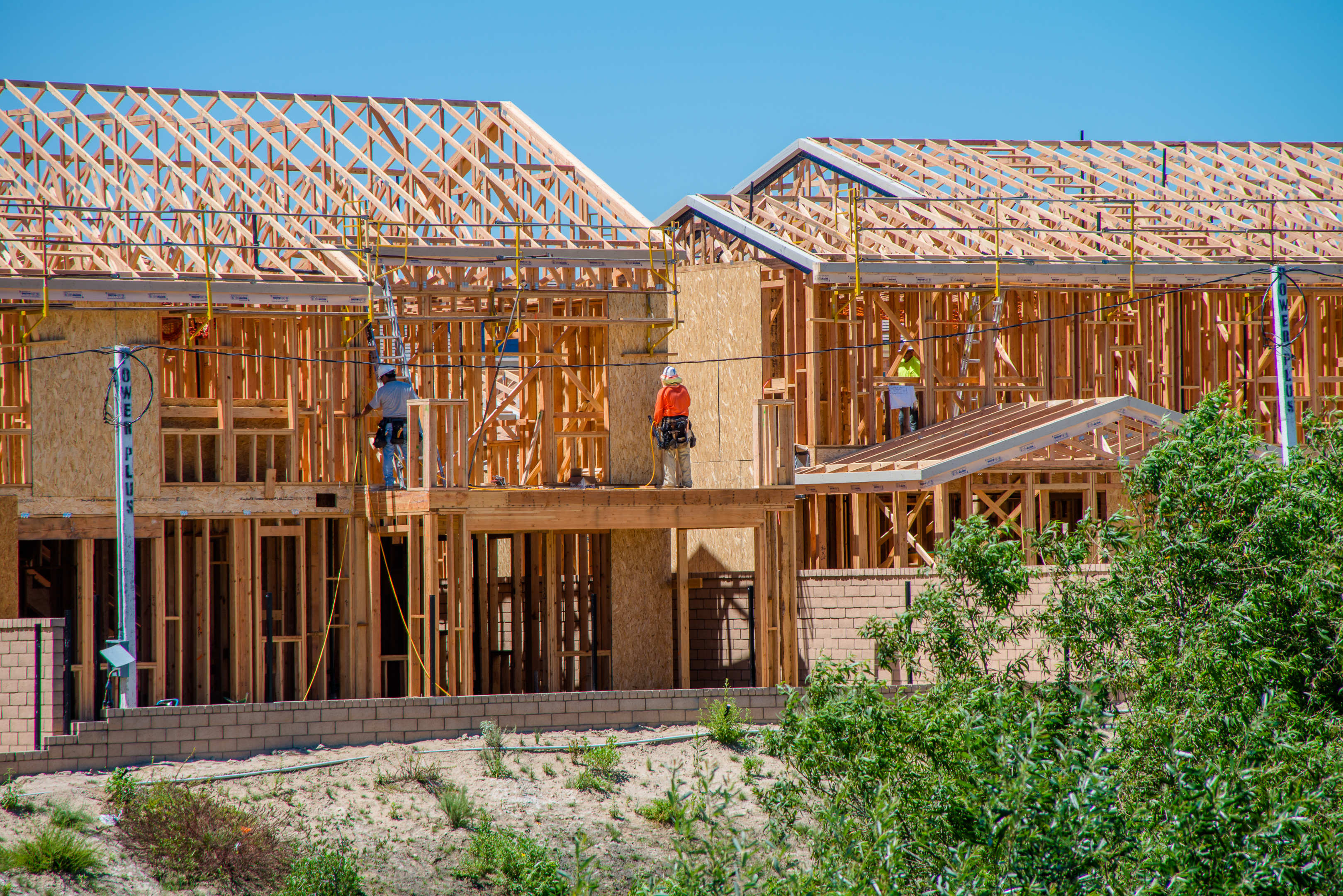 Surprise! California Has a Housing Crisis!!! — Lay of the Land ...