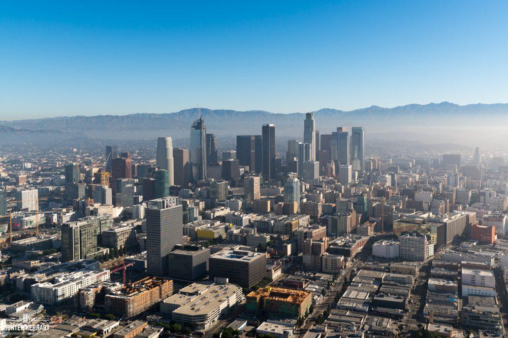 Los Angeles City Council Passes Linkage Fee Ordinance