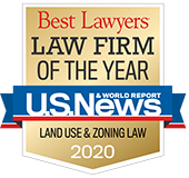 Best Lawyers Law Firm of the Year U. S. News 2020